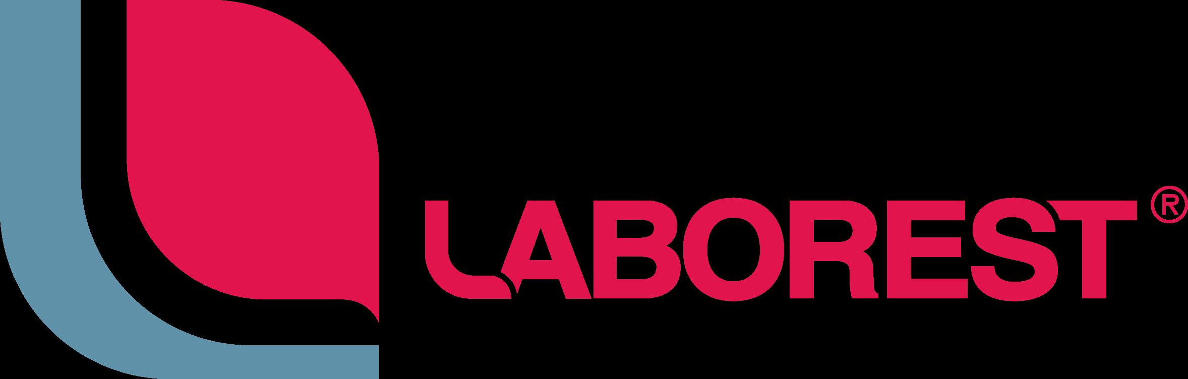 Logo Laborest