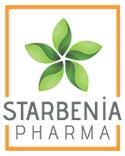 Logo Starbenia Pharma