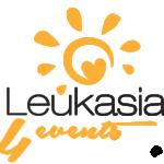 Logo Leukasiaeventi