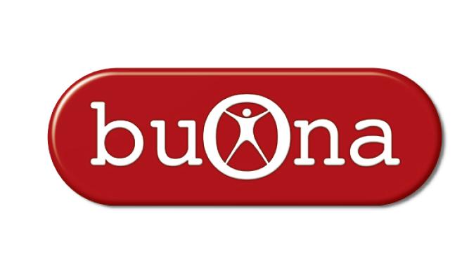 Logo Buona Steve Jones