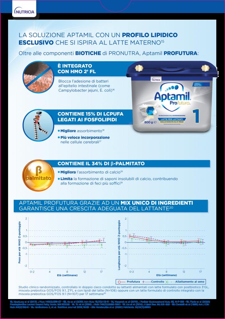 aptamil immunity 3